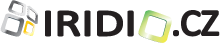 Iridio.cz logo