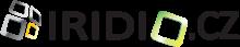 Iridio.cz logo
