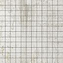 Apavisa Cast Iron White natural mosaico 2,5x2,5