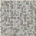 Casalgrande Padana Architecture White Mosaico C 30x30