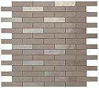 Atlas Concorde Dwell  Greige mosaico brick