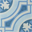Apavisa Hydraulic blue natural 29,75x29,75