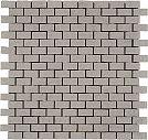 Ragno Realstone Jerusalem Mosaico Grigio brick 30x30