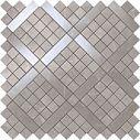 Atlas Concorde Marvel Grey Fleury Diagonal Mosaic
