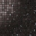 Atlas Concorde Marvel Nero Marquina Mosaico Lappato