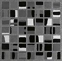 Ragno Patina Mosaico Pop Asfalto 37.5x37.5