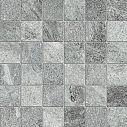 Refin Petrae Savoie Ash Mosaico R 30x30 Matt