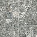 Refin Petrae Pacific Grey Mosaico R 30x30 Matt