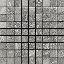 Ragno Bistrot Mosaico Crux Grey 30x30 Soft