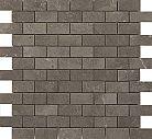 Ragno Bistrot Mosaico Brick Augustus 30x30 Soft