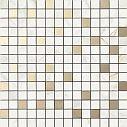Bistrot Mosaico Calacatta Michelangelo 40x40