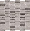 Ragno Realstone_Rain Mosaico Taupe 30x30