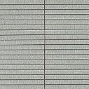 Atlas Concorde Room Grey Mosaico Bacchetta