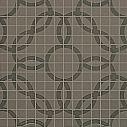 Ragno Tactile Mosaico Deco Terra 40x40