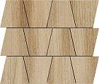 Ragno Woodliving Mosaico Rovere Biondo 33x30