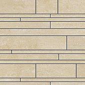 Apavisa Beton beige lappato mosaico sin fin
