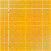 CE.SI I Colori Zolfo Mosaico 2.5x2.5 Lucidi