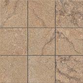 Casalgrande Padana Chalon Mosaico Beige 10x10