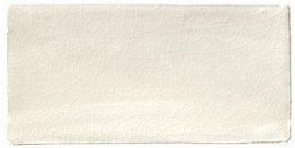Altair Manual Craquelé Nácar White Body 7.5x15