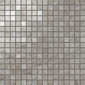 Atlas Concorde Marvel Bardiglio Grey Mosaico Matt