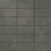 Apavisa Newstone Urban Antracita lappato mosaico 5x10