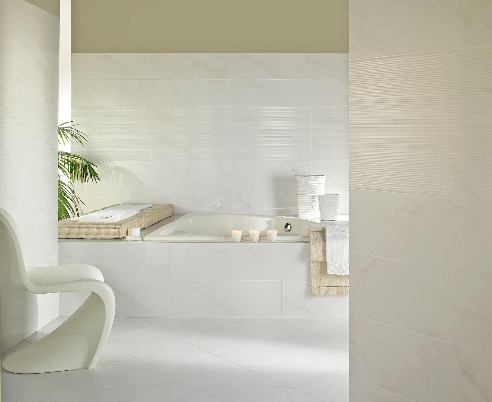 Piastrelle bagno con greca idee per greche decorative leroy